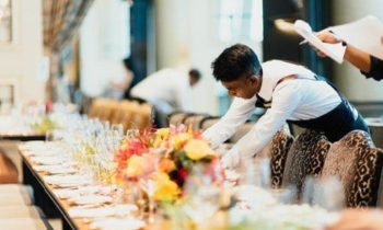Hiring tips from our hospitality agency!